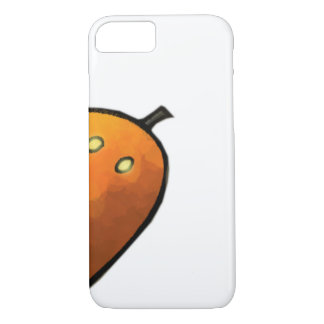 Jetez un coup d'oeil un coque iphone de citrouille