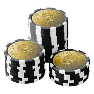Jetons de poker de DDNet !