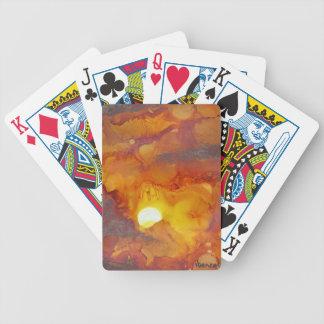 Jeu De Cartes 9_SunsetGrill_11x14$400