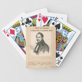 Jeu De Cartes Adolf von Henselt