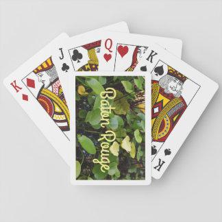 Jeu De Cartes Cartes de jeu de Baton Rouge