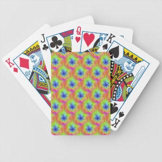 Jeu De Cartes Cartes de jeu de culture de couleur