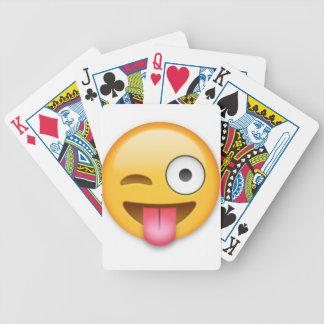 Jeu De Cartes Cartes de jeu de la Manche de LOLs