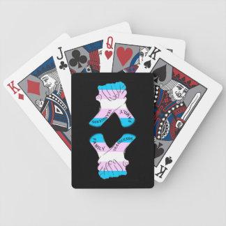 Jeu De Cartes Cartes de jeu de logo