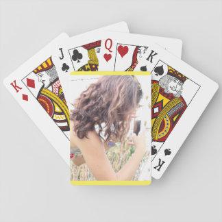 Jeu De Cartes Cartes de jeu de ressort