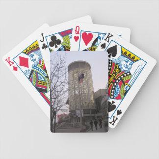 Jeu De Cartes Cartes de jeu du palais de sel, Salt Lake City