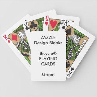Jeu De Cartes Cartes de jeu faites sur commande personnalisées
