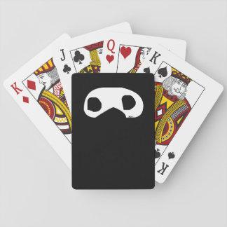 Jeu De Cartes Cartes de jeu mignonnes de Ninja