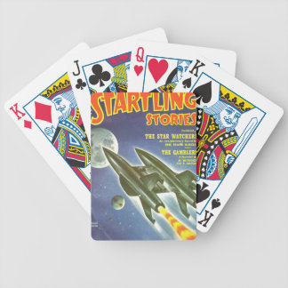 Jeu De Cartes Double Rocket