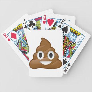 Jeu De Cartes Emoji de dunette