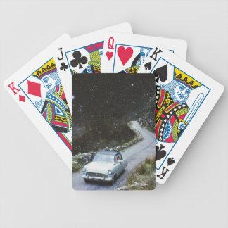 Jeu De Cartes Épaule molle - cartes de jeu