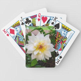 Jeu De Cartes flower17
