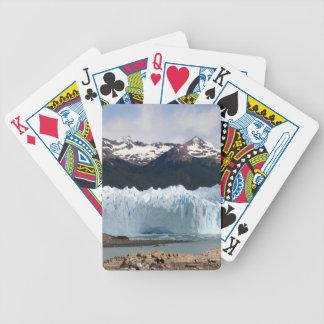 Jeu De Cartes Glacier de Perito Moreno, Argentine