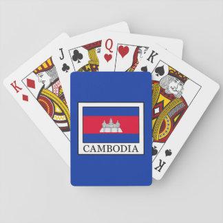 Jeu De Cartes Le Cambodge