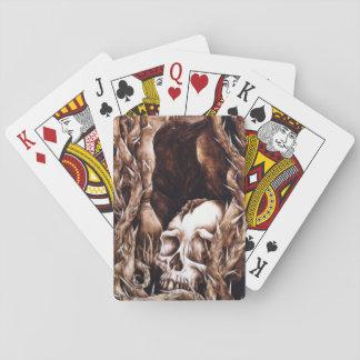 Jeu De Cartes Les cartes de jeu parties