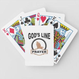 Jeu De Cartes ligne prière de dieux