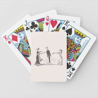 Jeu De Cartes Magnétisme animal -