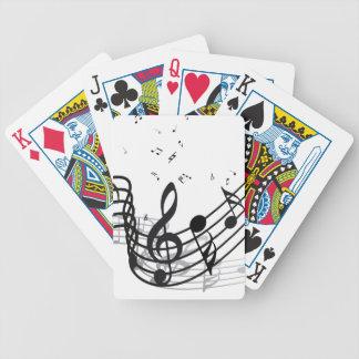 Jeu De Cartes Musique