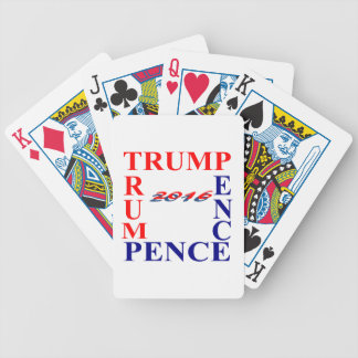 Jeu De Cartes Penny de Donald Trump - de Mike