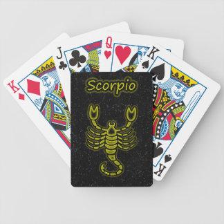 Jeu De Cartes Scorpion intelligent