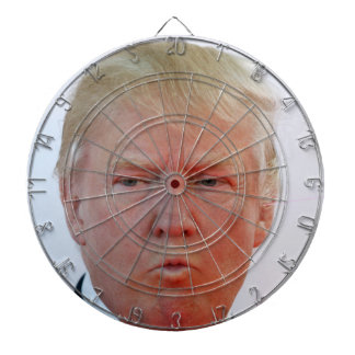 Jeu De Fléchettes Anti cible du Président Donald Trump
