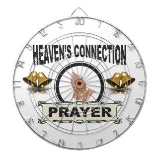 Jeu De Fléchettes Connexion de cieux de Bells