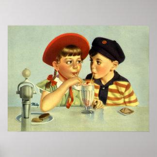 Jeune illustration de cru d'amants