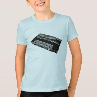 Jeunesse - T-shirt de cassette
