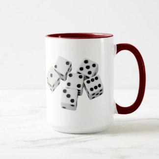 Jeux de matrices mug