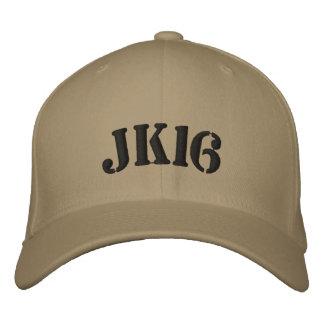 JK16 KLEDING - JK16 PET 0