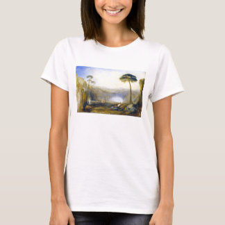 JMW Turner le T-shirt d'or de branche