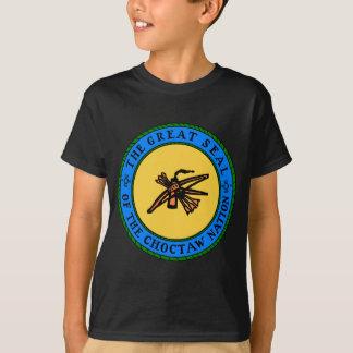 Joint de Choctaw T-shirt
