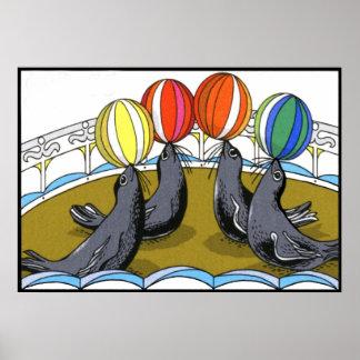 Joints de cirque (dans 23 tailles)