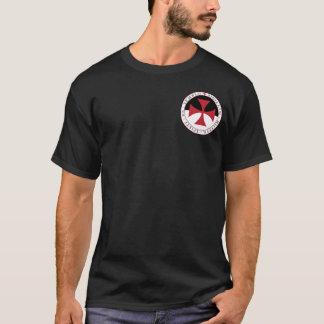 Joints des chevaliers Templar T-shirt