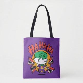 Joker de Chibi avec des dents de jouet Sac