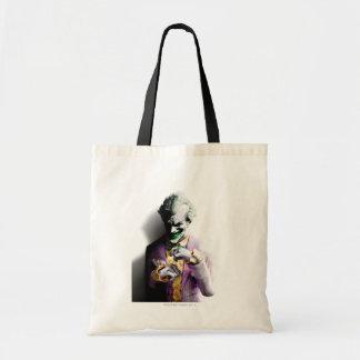 Joker de la ville | de Batman Arkham Sac En Toile Budget
