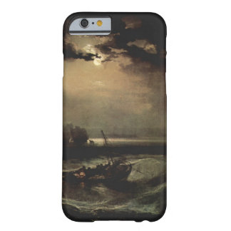 Joseph Turner Art Barely There iPhone 6 Hoesje