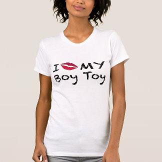 Jouet de garçon t-shirt