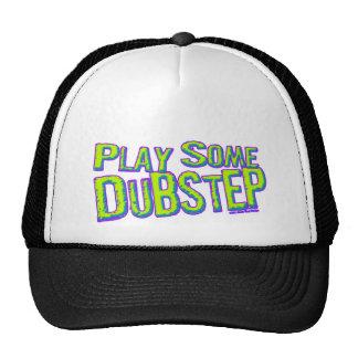 Jouez un certain DUBSTEP Casquette
