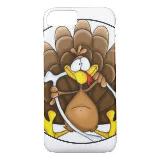 Jour de thanksgiving de coques iphone