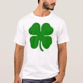 Jour heureux de St Patricks T-shirt