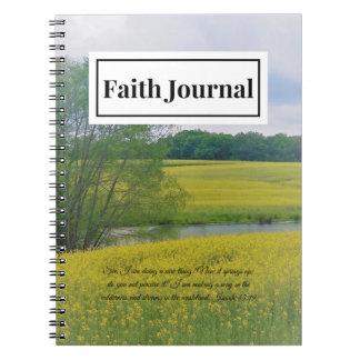 Journal de foi