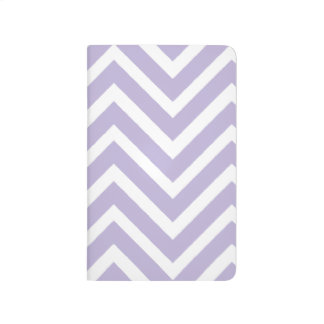 Journal de poche - Chevron