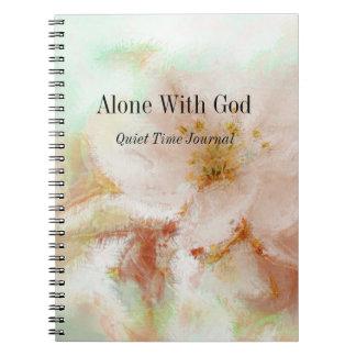 Journal personnel - seulement avec Dieu