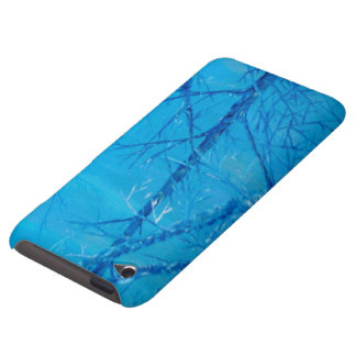 Jours d'hiver coque iPod touch Case-Mate