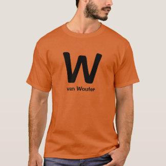 Jouw Naam t-shirt