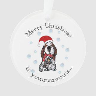 Joyeux Noël au youuuuuu…
