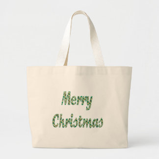 Joyeux Noël Grand Sac
