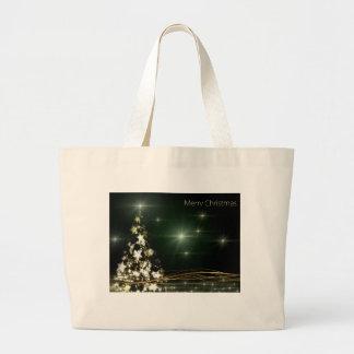 Joyeux Noël Grand Tote Bag