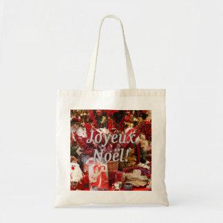 Joyeux Noël ! Joyeux Noël dans le wf français Tote Bag
